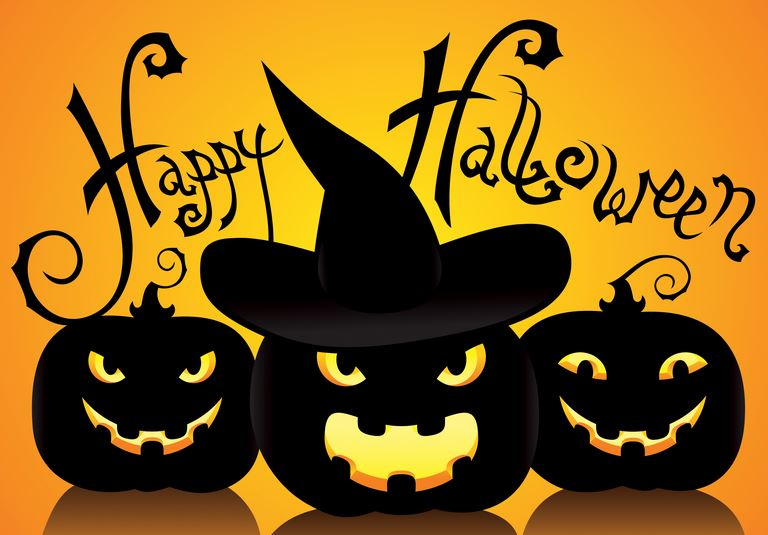 Halloween Dance and Costume Party, Music by Paul Spaulding, DJ ...